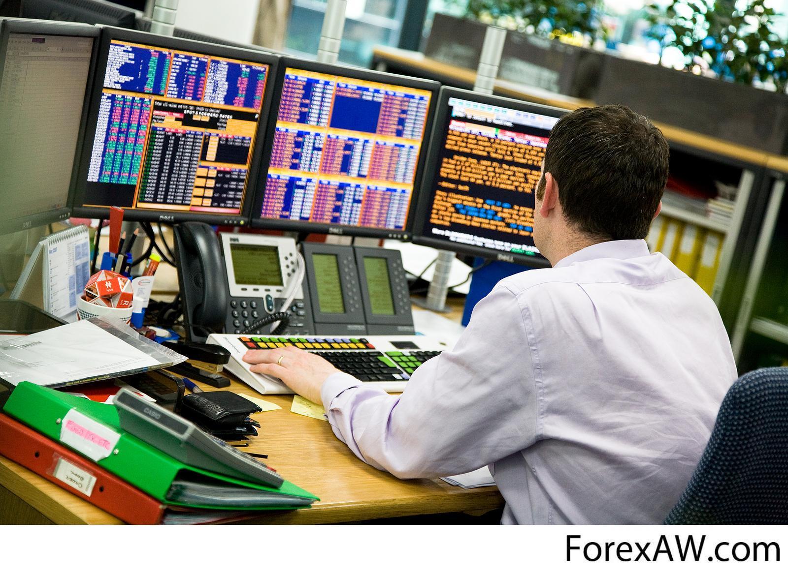 Как не проиграть в forex анализ объемов торговли на форекс
